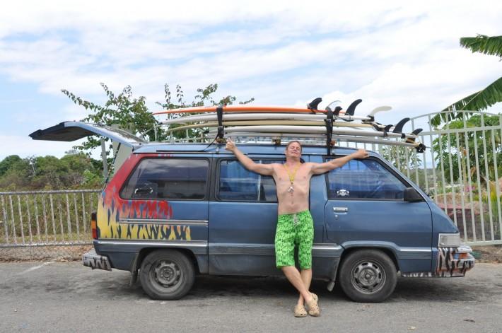Jesus was surfer 3